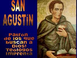 san agustín - Calvariomarbella.com