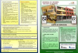 Diapositiva 1 - Residencia de Ancianos San José. Valtierra (Navarra)