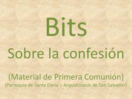 ¿Qué hace Dios en el sacramento de la confesión?