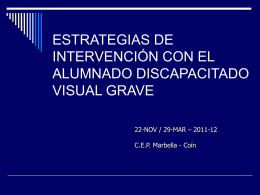 material específico - Plataforma colaborativa del CEP Marbella-Coín