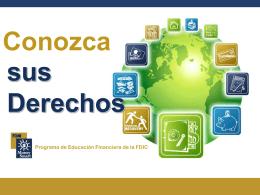 Conozca sus Derechos - Bridges to Opportunity