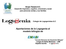 Diapositiva 1 - cultura Sorda