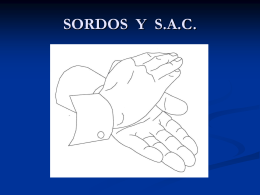 Sordos y Saac
