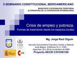 Migraciones y mercado laboral en la región de Cuyo La influencia