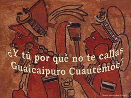Respuesta al `rey` Juan Carlos
