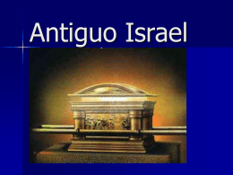 Antiguo Israel