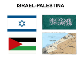 ISRAEL_PALESTINA - alfonsopozacienciassociales