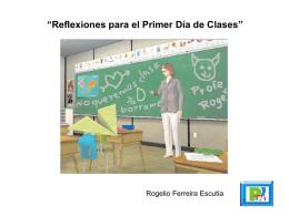 Diapositiva 1 - Instituto Tecnológico de Morelia
