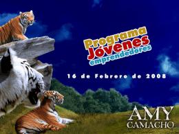 Diapositiva 1 - IMPULSA Puebla Tlaxcala