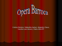 Ópera bufa