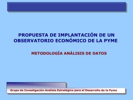 Metodologia Análisi..