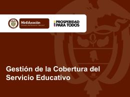 Macroproceso C - Proyecto de Modernización de Secretarías de