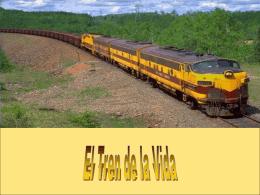 1El tren de la vida