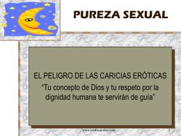 La Pureza Sexual