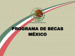 Embajada de México en Nicaragua AMEXCID