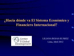 La Regulación y el Desarrollo de Los Mercados de Capitales en