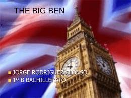 BIG BEN - abelingles2