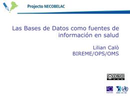 Lilian Calò: Criterios de evaluación de revistas vs