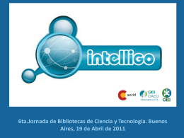 intelligo (oei)