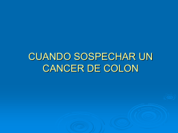 11. Cancer de colon sospecha (PPTminimizer)