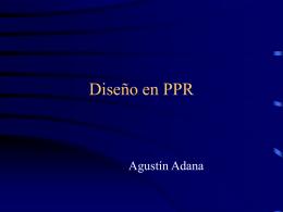 Diseño en PPR - Odontochile.cl