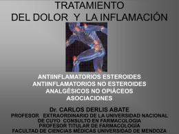 DOLOR - cofatuc.org.ar