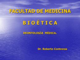 3.-Deontología Médica
