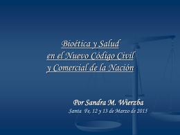 Consentimiento Informado - Poder Judicial de la Provincia de Santa