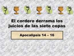 21. juicio 7 copas - Iglesia Cristiana La Serena