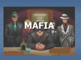 MAFIA - Otra Mirada del Conflicto
