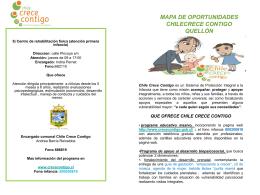 Diapositiva 1 - Ilustre Municipalidad de Quellón