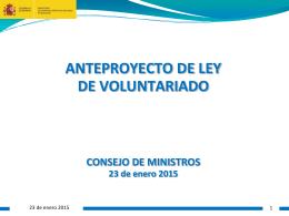 ALVo230115160314419 - Ministerio de Sanidad, Servicios