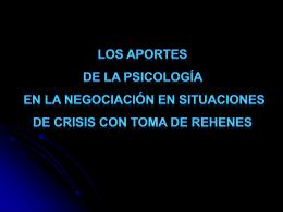 2 - Curso Psicología Forense