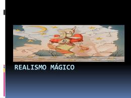 realismo+magico