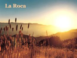 La roca - Eforobolivia.org