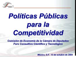 Programa de competitividad Cadena Cuero