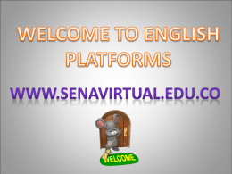 instructivo para curso virtual de ingles 2