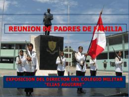 El Elefante Encadenado - Colegio Militar Elías Aguirre