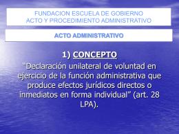 administrativamente - Aula Virtual Mendoza