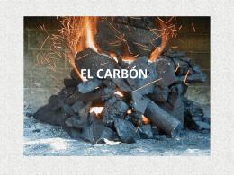 EL CARBÓN - TiemposdeCiencia