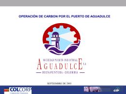 presentacion Aguadulce CARBON - IAC
