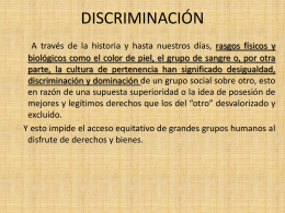 PRESENTACION_DISCRIMINACION