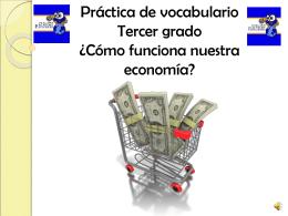 como funciona nuestra economia practica