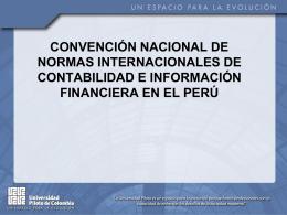 Análisis de estados financieros bajo NIIF pymes