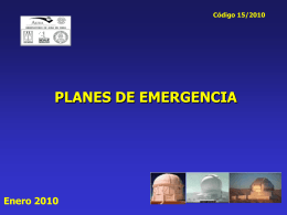 emergencia - AURA-O
