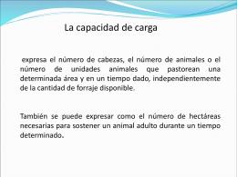 Diapositiva 1 - Pastos