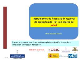 cdti01 - Enfermedades Raras en Asturias
