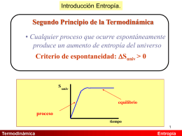 Clases: Entropia. ppt