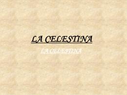 Celestina - Cinnaminson Public Schools