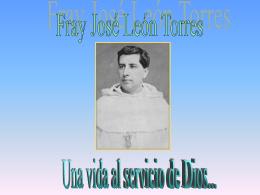 Padre José León Torres, enseñanzas de vida